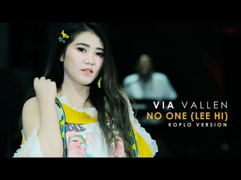 Via Vallen - No One By Lee Hi Ft B.I Of Ikon Korean Koplo Cover Version