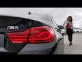 New 2018 BMW M4 Exhaust Sound Idrive 6.0 BMW Review