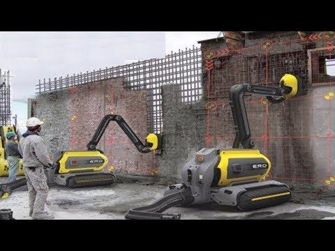 Новые строительные технологии.