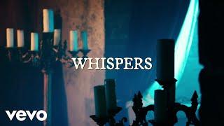 Halsey - Whispers (Lyric Video)