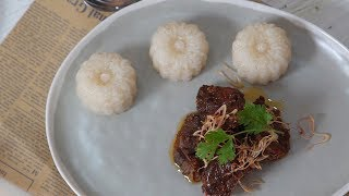 Bếp Cô Minh | Tập 97 - Hướng dẫn cách làm món VỊT CHÁY TỎI RIỀNG