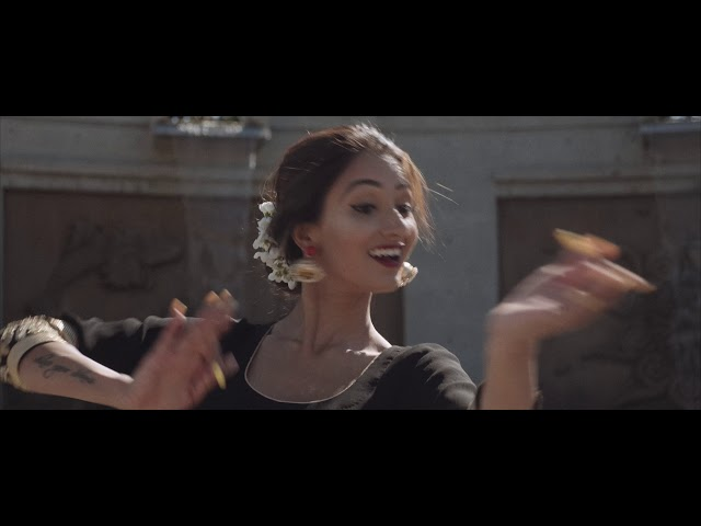 Is Pal - Ericka Virk ft. Kirandeep Kaur | Dance with Filme