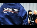 Bernie Says He's Not a Fashion Maven, Balenciaga Begs To Differ—Bernie Gear Is SO HOT Right Now