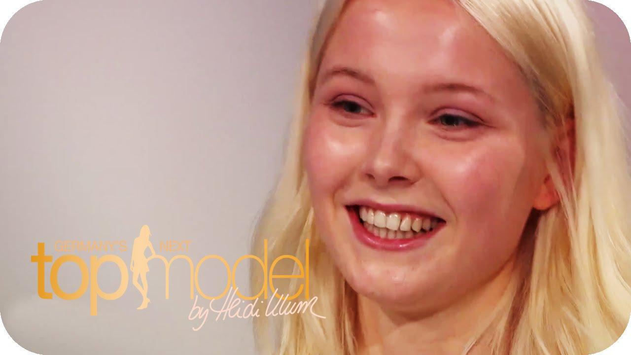 Katharina Is A Real Model Germanys Next Topmodel 2015