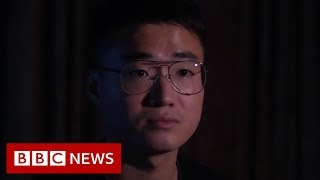 Former UK consulate worker says China tortured him - BBC News