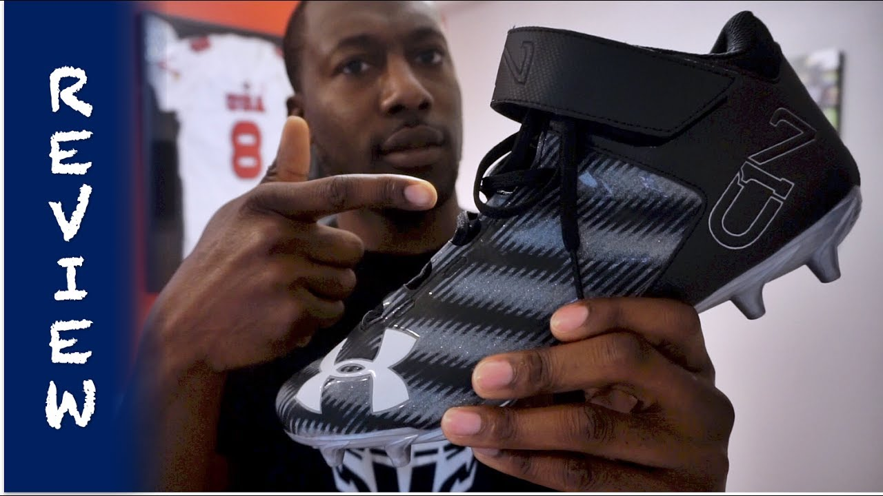 805360110bb9 Who Should Wear These ! - UA C1N Mid REVIEW - Ep. 336 - YouTube