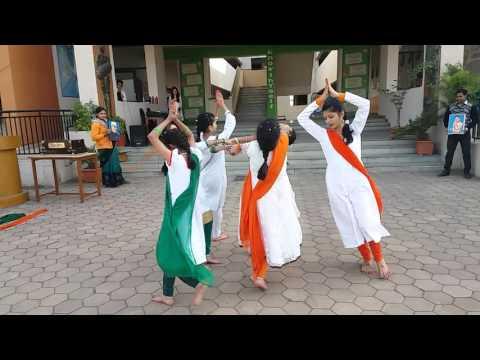 iws anokha raag hai dance