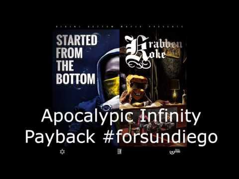 Apocalypic Infinity payback