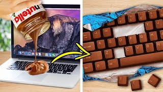 35 CRAZY COOKING HACKS YOU NEED TO TRY