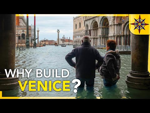 Why Did We Build Venice?