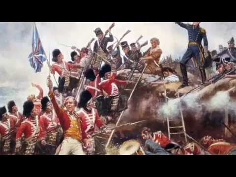 War of 1812 - Overview