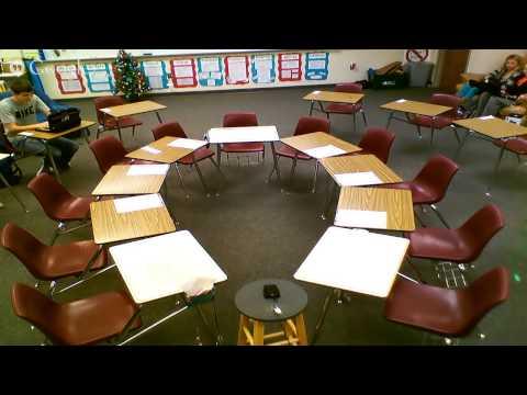 Brit Lit Peer Review Session