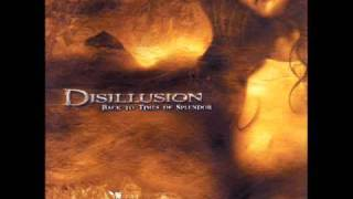 Disillusion - And The Mirror Cracked (HQ)