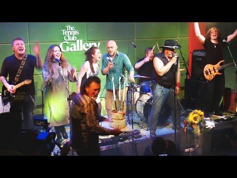 Ольга Егорова & Friends. Концерт в День Рождения в ТК «Галерея»