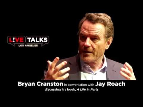 Bryan Cranston​ in conversation with Jay Roach