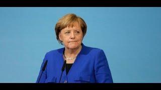 """Merkel nach Verhandlungsmarathon: """"Wir müssen an vielen Stellen schneller werden"""""""