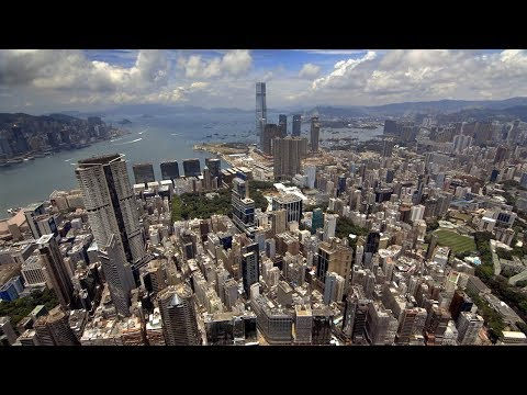 """CLP Documentary """"A Century of Power"""" (Hong Kong Edition) (English Version)"""
