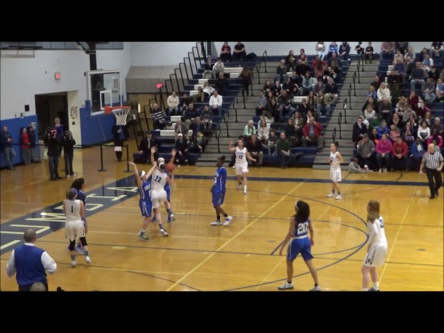 Game Highlights Girls' Varsity: Shaker vs Columbia