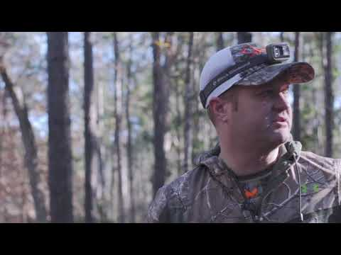 Kisatchie Hunt Pilot Episode