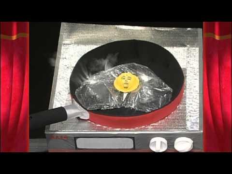 Fried Egg/煎雞蛋