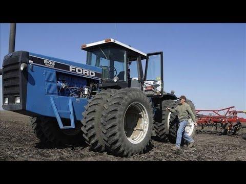 Senate Passes Five-Year Farm Bill