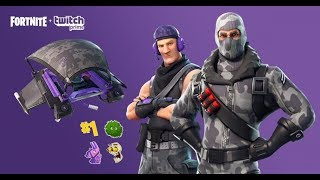 🔥NEW SKINS TWITCH PRIME🔥 LEVEL 50+ FORTNITE BATTLE ROYALE LIVE STREAM (PC)