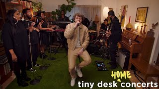 Jack Harlow: Tiny Desk (Home) Concert