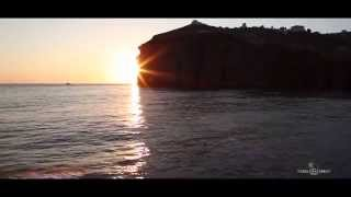 Amazingly Romantic Wedding Proposal in Santorini HD