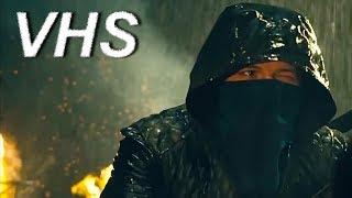 Робин Гуд (2018) - русский трейлер - VHSник