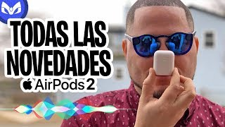 Apple Lanza Nuevos AirPods | Opinion