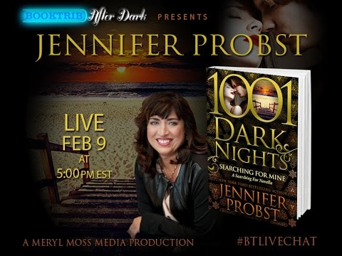 Interview with Jennifer Probst, Author Searching for Mine