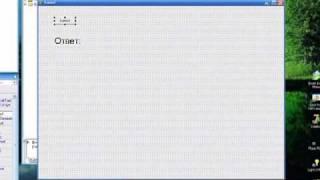 Урок по созданию Диалога в Delphi7