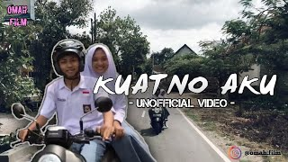 DENNY CAKNAN feat ILUX ID - KUATNO AKU (UNOFFICIAL VIDEO CLIP)
