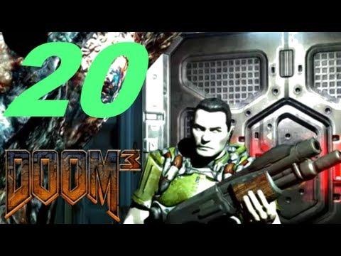 DooM 3 - Marine's Journey - Episode 20