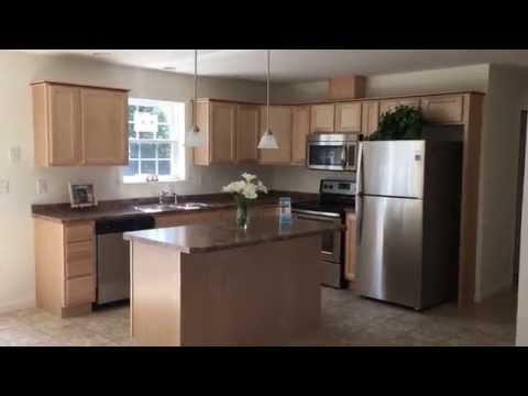 Country Lane Homes - Custom Ranch walk-through
