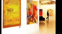 Bilder-Kunst, modern, abstrakt, großformatige Leinwände, Malerei, Gemälde günstig kaufen