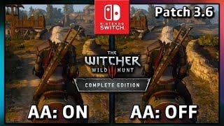 ウィッチャー 3 switch