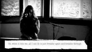 breathe through lyrics YouTube Videos