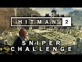 Hitman 2: Sniper Assassin - Where All The Bodies Are Buried