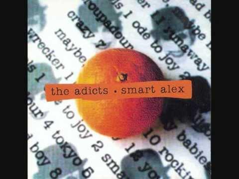 The Adicts  Smart Alex FULL ALBUM 1985