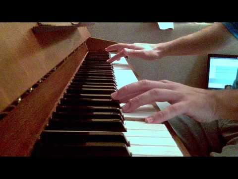 River flows in you -Piano