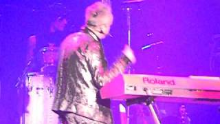 Howard Jones - Pearl In The Shell (Live@Sheffield)