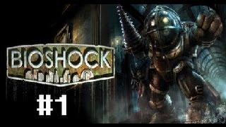 Bioshock Part 1 (Triple Pack)