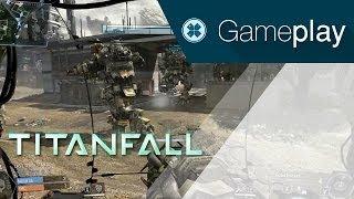 Titanfall Gameplay beta PC : Last Titan Standing sur Fracture