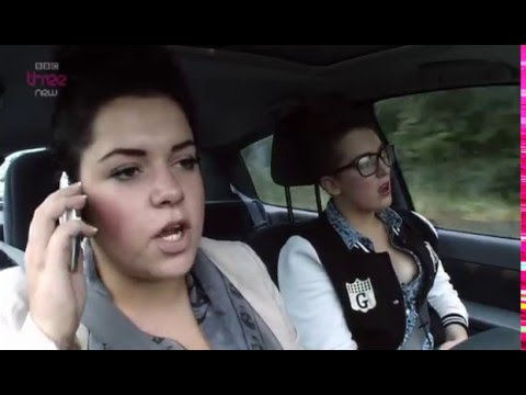 Barely Legal Drivers s01e01 Chantelle and Tommy pdtv mp4 from YouTube · Duration:  57 minutes 5 seconds