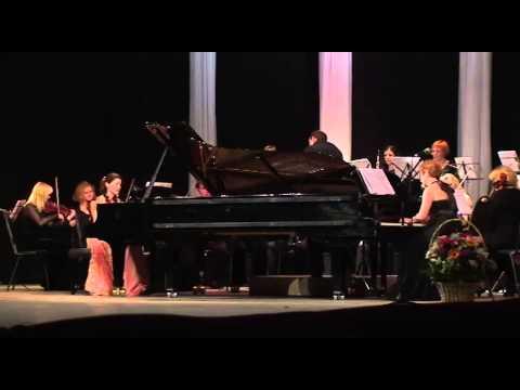 Смотреть клип Концерт, посвященный международному дню музыки онлайн бесплатно в качестве