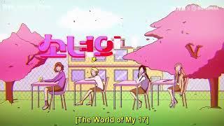 The world of my 17 (6.bölüm izle) Türkçe altyazılı