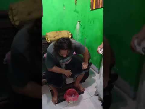 Jawa Bali Perang Magic - Pengobatan Non Medis Balian Jaman Now