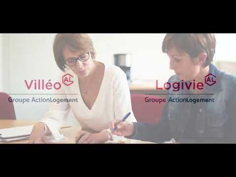 À compter du 1er octobre 2018, Logivie et Villéo deviennent Habellis