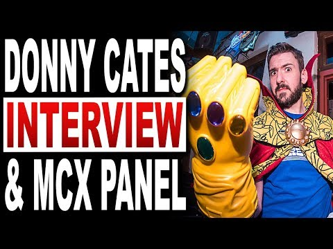 Guardians of the Galaxy By Donny Cates Won't Be Goofy | Cosmic Book News